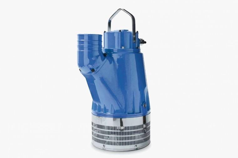 Sulzer Schmutzwasser-Tauchmotorpumpe J-Serie