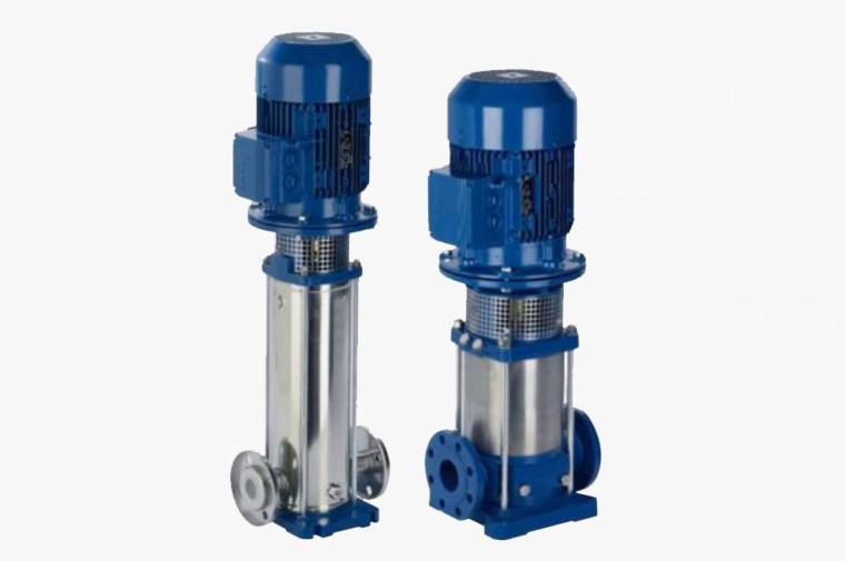 Pumpen Wasserversorgung